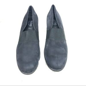 Arche fabrique en france wedge shoes SZ 9